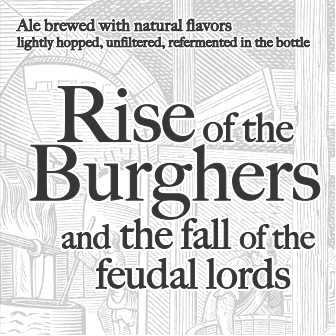 Rise of the Burghers