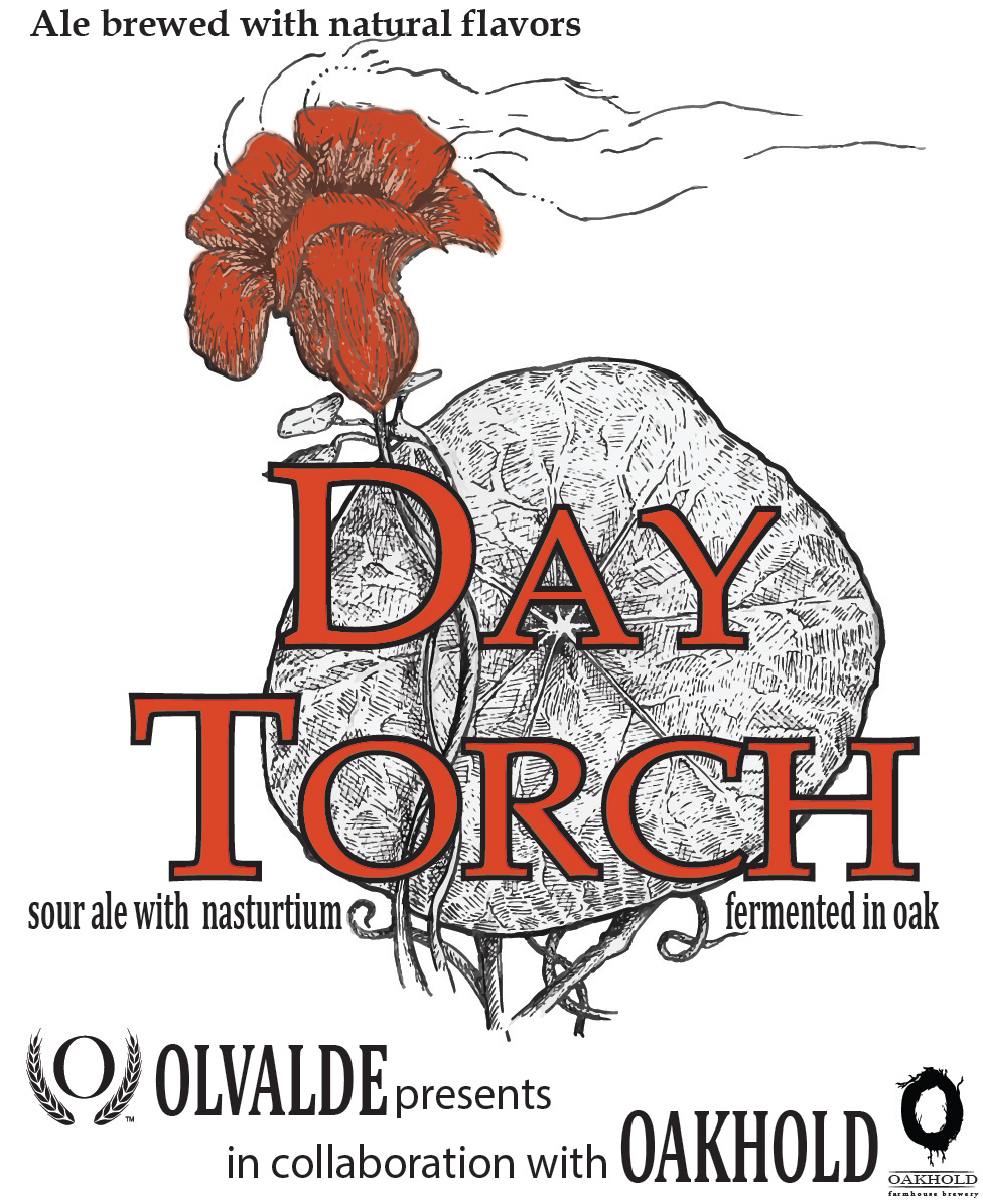 Day Torch