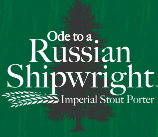 Ode to a Russian Shipwright